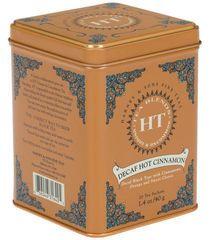 Harney & Sons Hot Cinnamon bez kofeinu kolekce HT 20 x 2,5 g sáčků