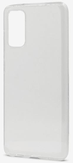 EPICO RONNY GLOSS CASE pro Samsung Galaxy A51 45210101000001, bílá transparentní
