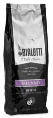 Bialetti 98500106 zrnková káva MILANO 500 gramů