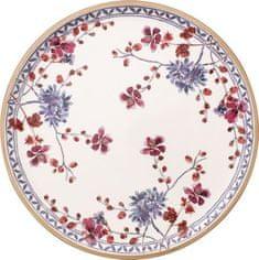 Villeroy & Boch krožnik za pico, 32 cm, rože