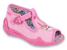 Befado 213P115 Papi dekliški sandali