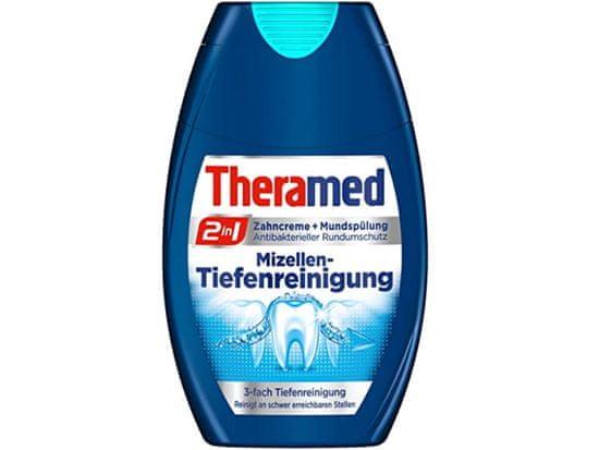 Theramed Mizellen Zubní pasta 2v1 75ml (Německo)
