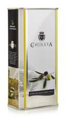 La Chinata Extra Panenský Olivový Olej V Plechovce 500 Ml