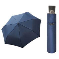 Bugatti Take It Duo Marine pánský skládací plně automatický deštník Barva: Modrá
