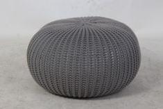 Sedalna vreča Hals, siva