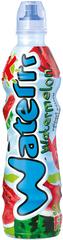 Kubík Waterrr Summer Fruits VODNÝ MELÓN, Citrón 12x 0,5L