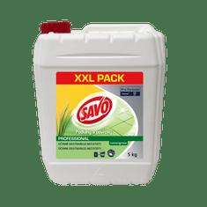 Savo padlókra és felületekre Lemongrass 5 kg