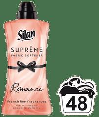 Silan Supreme Romance 1200 ml, 48 mosás