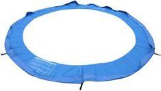 Spartan 305 cm (10 ft) kék szinü rugótakaró