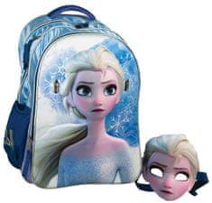 GIM Plecak Kraina Lodu Elsa z maską