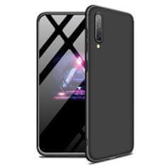 GKK 360 Full Body műanyag tok Samsung Galaxy A70, fekete