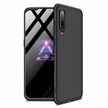 GKK 360 Full Body műanyag tok Xiaomi Xiaomi Mi A3, fekete