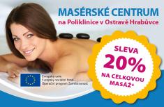 Unika Celková klasická masáž, (80 min.)