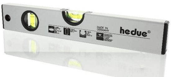 Hedue Hliníková vodováha s magnetem 30 cm 22030
