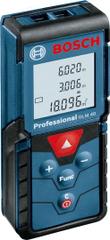 BOSCH Professional Laserový merač GLM 40 professional (0601072900)