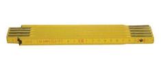 MAT Meter skladacia 2m drevený (2BEK04)