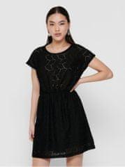 Jacqueline de Yong černé šaty