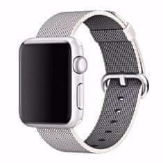 Coteetci nylonový řemínek pro Apple Watch 38 / 40mm