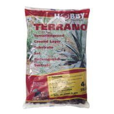 HOBBY Terraristik HOBBY Terrano Pine Bark 4l píniová kůra