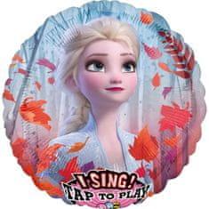 Amscan Fóliový balónek Frozen 2 hrající