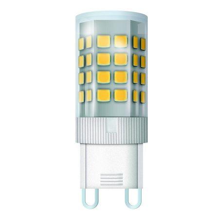 ETA LED žarnica, G9, 3,5 W, hladno bela