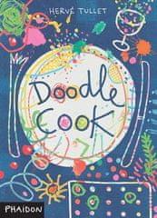 Hervé Tullet Doodle Cook