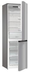 Gorenje NRK6191ES4 prostostoječi kombinirani hladilnik