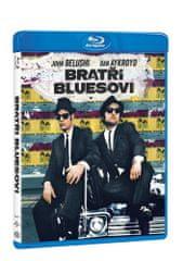 Bratři Bluesovi - Blu-ray
