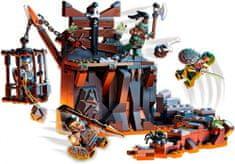 LEGO Ninjago 71717 Ekspedicija u jamu lubanje