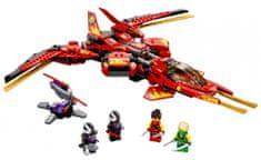 LEGO Ninjago 71704 Wojownik Kai