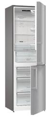 Gorenje NRK6191ES5F prostostoječi kombinirani hladilnik