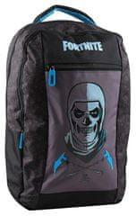 MaDe plecak Skull Fortnite, czarny duży