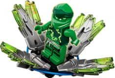 LEGO Ninjago 70687 Wybuch Spinjitsu - LLoyd