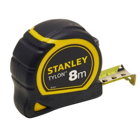 Stanley Svinovací metr 8m Tylon 1-30-657