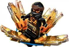 LEGO Ninjago 70685 Wybuch Spinjitsu - Cole