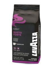 Lavazza Gusto Forte zrnková káva 1 kg