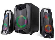 Tracer Hi-Cube RGB Flow 2.1 zvučni sustav