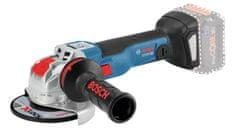 BOSCH Professional szlifierka kątowa akumulatorowa X-Lock GWX 18V-10 C (0.601.7B0.200)