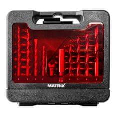 Matrix 31-delni set vijačnih nastavkov in svedrov (120310091)