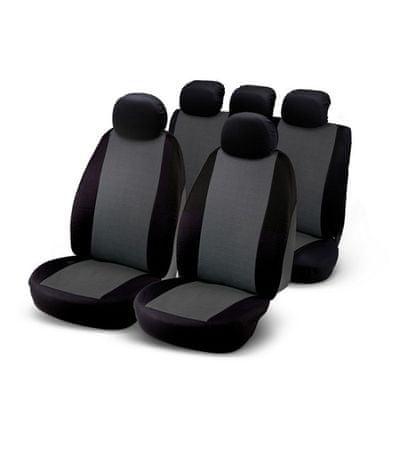 Bottari Komplet presvlaka za sjedala J9, sive