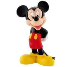 CakeSupplies Figurka na dort Mickey Mouse 7cm