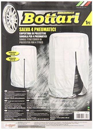 Bottari pokrivalo za pnevmatike