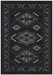 NOURISTAN Kusový koberec Mirkan 104440 Black