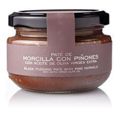 La Chinata Paštika Z Jelita A Piniových Oříšků S Extra Panenským Olivovým Olejem