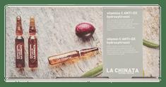 La Chinata Ampulky Anti-ox S Hydroxytyrosolem A Vitamínem C