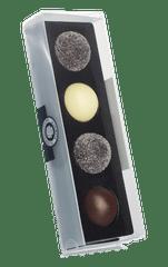 La Chinata Čokoládová Bonboniéra