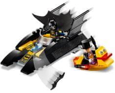 LEGO Super Heroes 76158 Pingvin üldözése a Batman hajóban