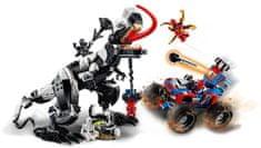 LEGO Super Heroes 76151 Léčka na Venomosaura