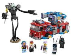 LEGO Zestaw Hidden Side 70436 Widmowy wóz gaśniczy 3000