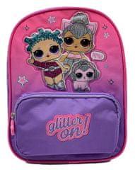 MaDe ruksak LOL s prednjim džepom